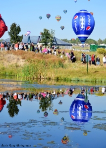 Great Reno Balloon Race Reflections